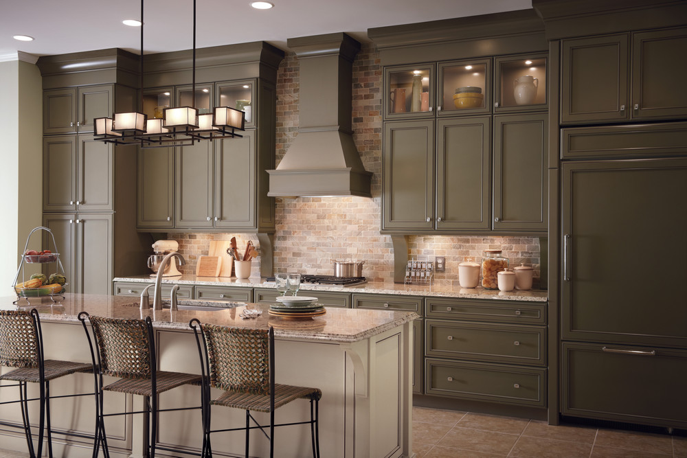 Hagerstown Kitchen Design
