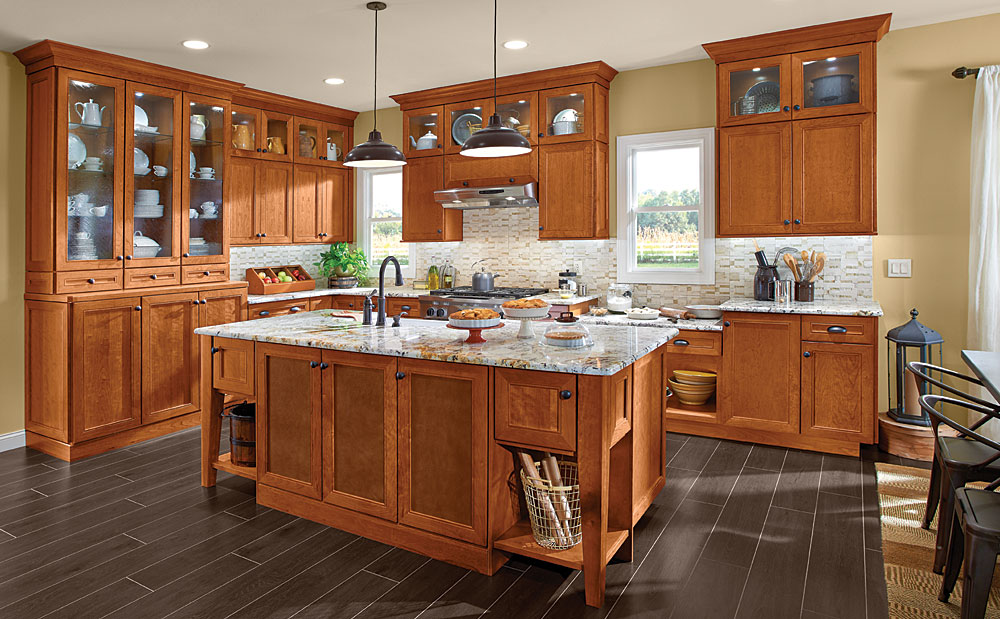 Hedgesville Kitchen Design