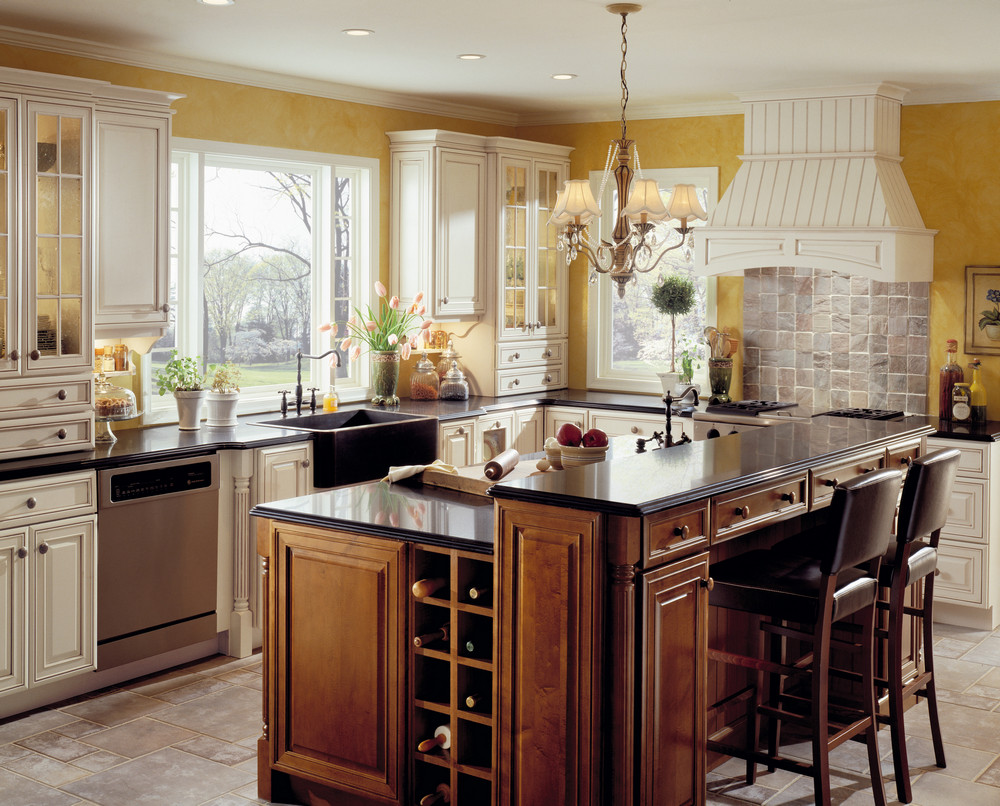 Charles town Kitchen Remodeling