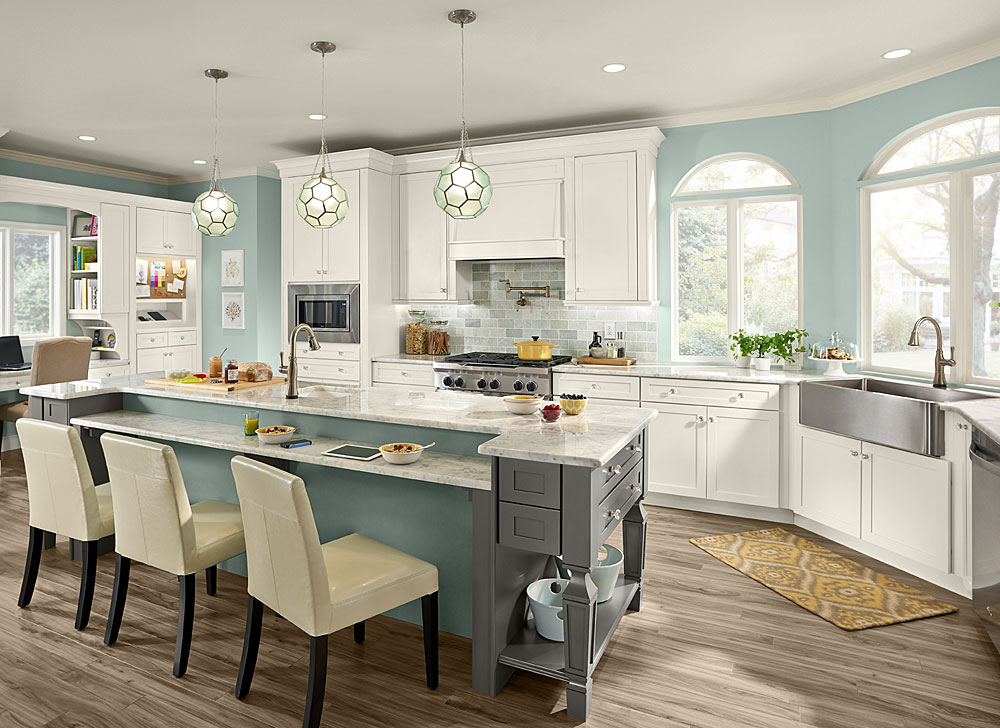 Martinsburg Kitchen Design