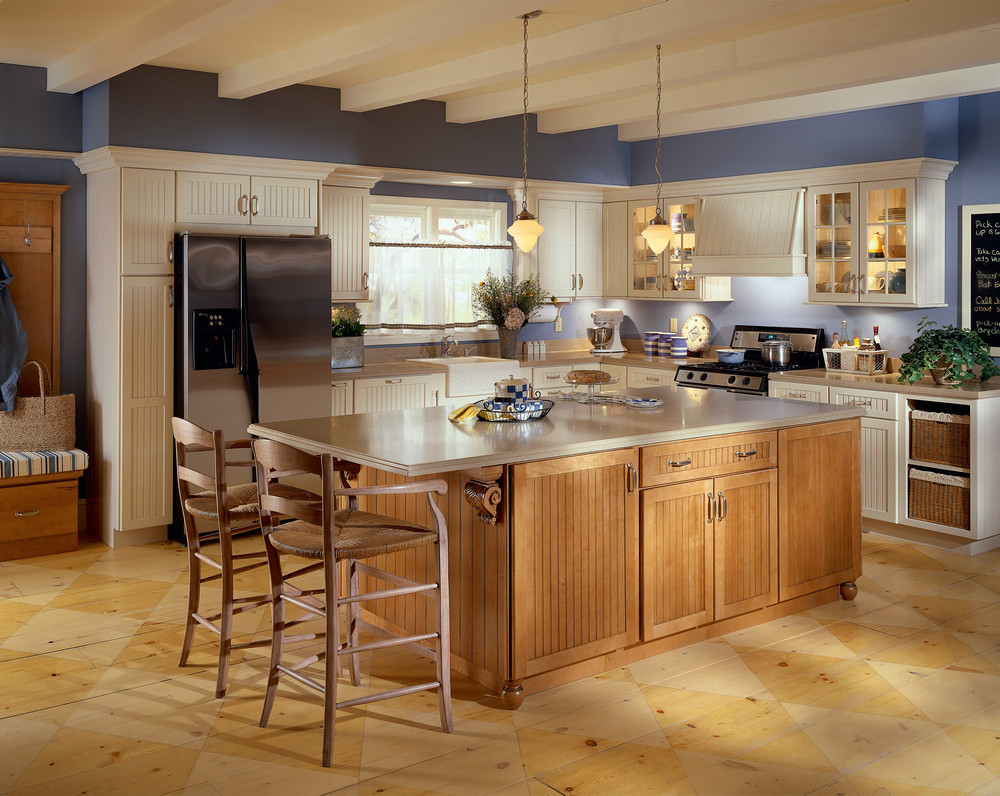 Timeless Kitchen Design Artisan Kitchens  Countertops - Timeless kitchen design