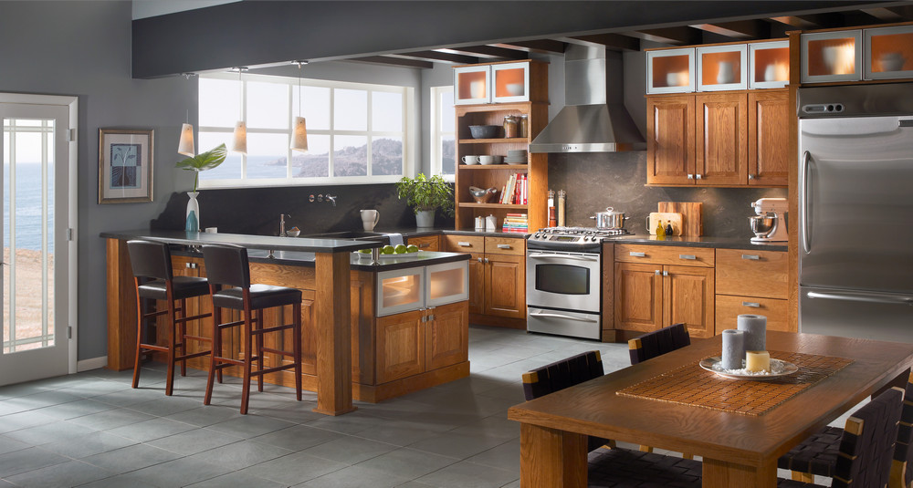 winchester kitchen contractors, design & remodeling