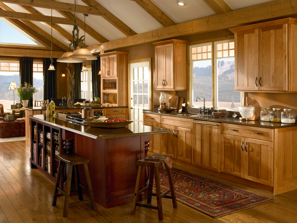Winchester Kitchen Design