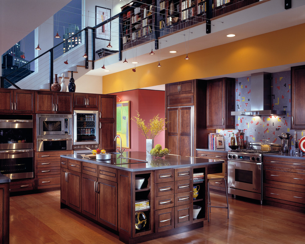 Winchester Kitchen Remodeling