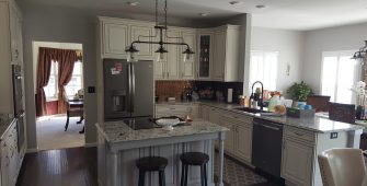 Kitchen design and remodeling