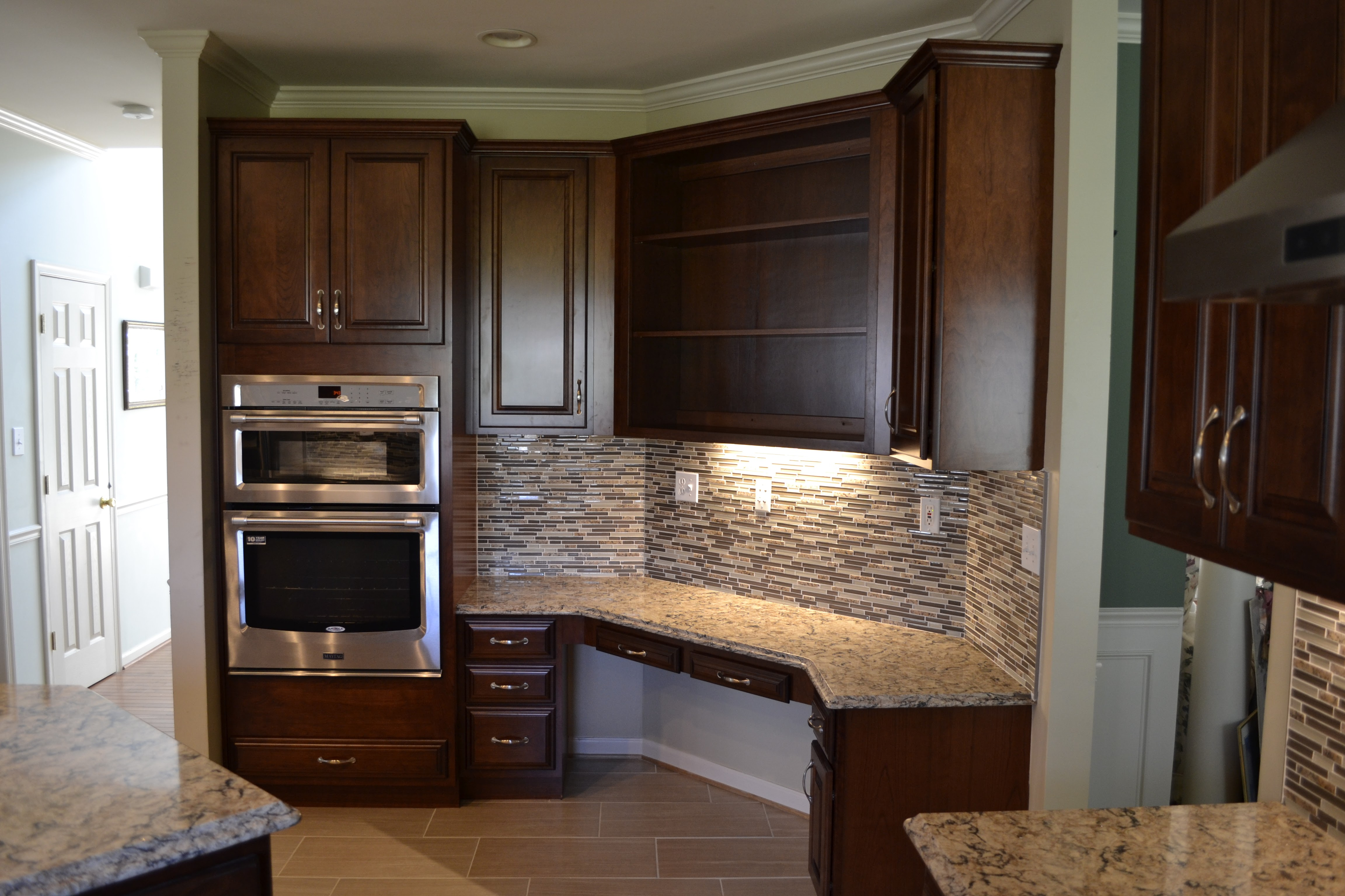 Kitchen Remodeling And How To Survive A Kitchen Remodel Artisan Kitchens Countertops