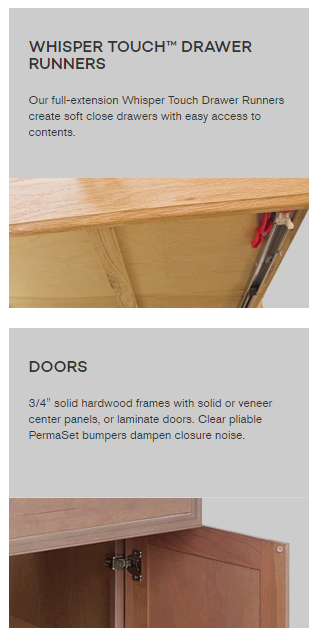 Visible Part Of Your Cabinetry And Key Factors In Defining Style Bringing Personality To Life With This Mind Kraftmaid Offers Many